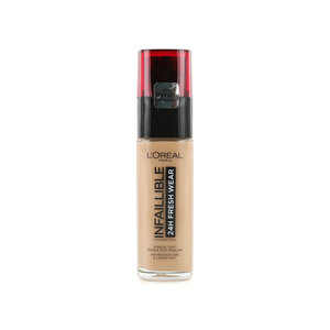 Infallible 24H Fresh Wear Foundation - 230 Radiant Honey
