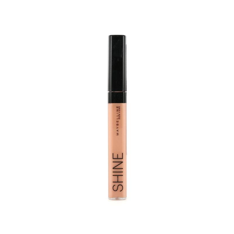 Maybelline Shine Lipgloss - 100 Peach Glisten