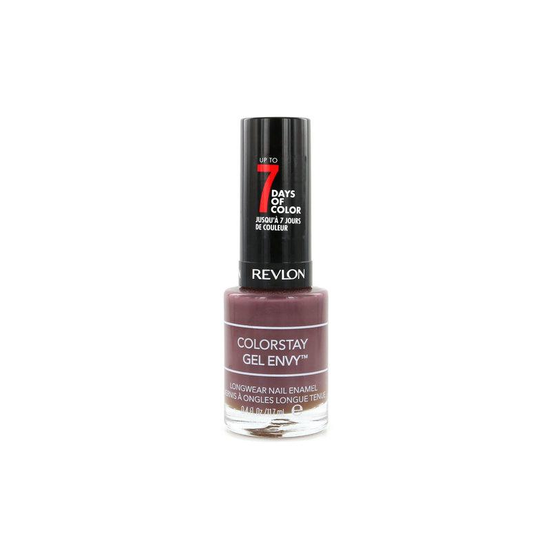 Revlon Colorstay Gel Envy Nagellak - 470 Stone Cold