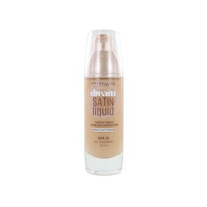 Dream Satin Liquid Foundation - 23 True Beige