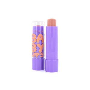 Baby Lips Lipbalm - Peach Kiss (2 Stuks)