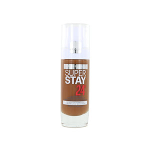 SuperStay 24H Foundation - 70 Cocoa