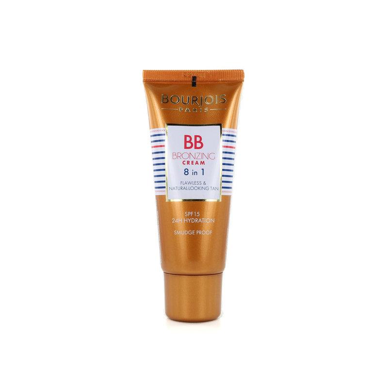 Bourjois BB Bronzing Cream - 01 Fair