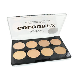 Colour Fix Cream Concealer Palette - Light