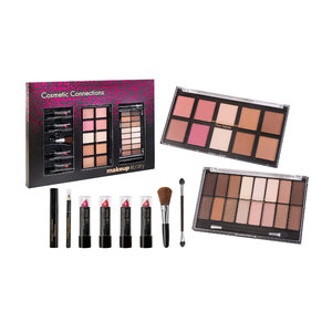 Cosmetic Connections Makeup Library