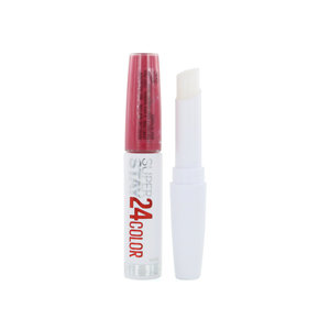 Superstay 24H Lipstick - 135 Perpetual Rose