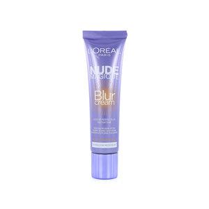 Nude Magique Blur Cream - Universal Color