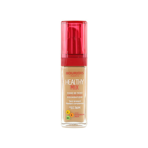 Bourjois Healthy Mix Anti-Fatigue Foundation - 57 Bronze