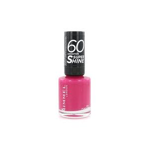 60 Seconds Nagellak - 323 Funtime Fuchsia