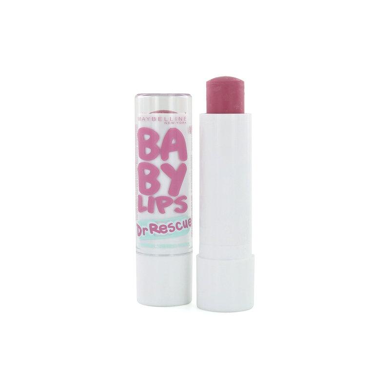 Maybelline Baby Lips Dr. Rescue Lipbalm - Berry Soft (2 stuks)