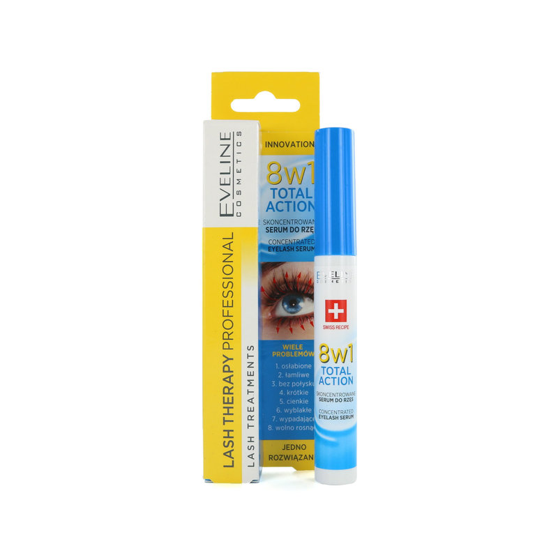 Eveline Lash Therapy Wimperserum