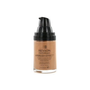 Photoready Airbrush Effect Foundation - 009 Rich Ginger