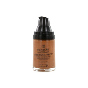 Photoready Airbrush Effect Foundation - 011 Cappuccino