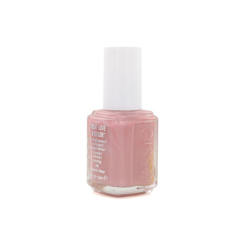 Essie Treat Love & Color Strengthener - 65 Crunch Time