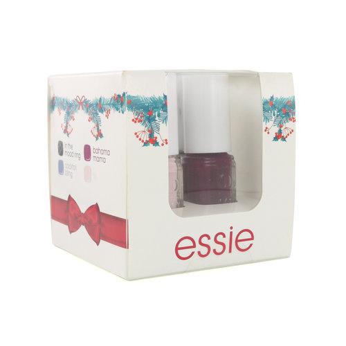 Essie Mini Quad Set Nagellak - 4 x 5 ml