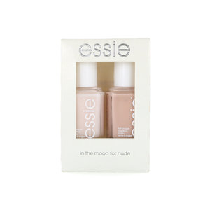 Nagellak - In The Mood For Nude (Cadeauset)