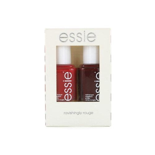 Essie Nagellak - Ravishingly Rouge (Cadeauset)