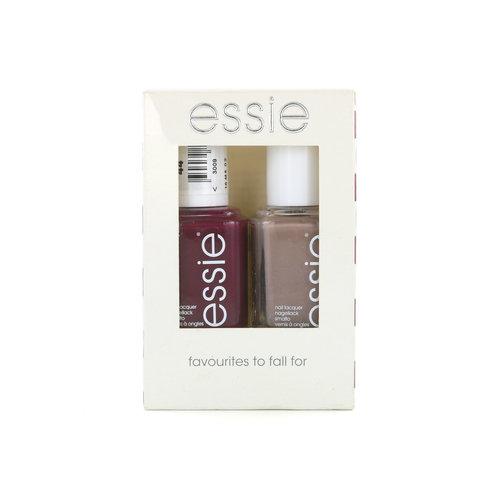 Essie Nagellak - Favourites To Fall For (Cadeauset)