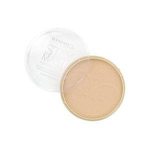 Stay Matte Pressed Powder - 020 Nude Beige