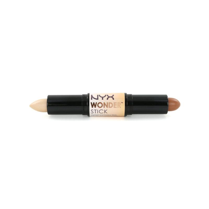 NYX Wonder Stick Highlighter & Contour Stick - 04 Universal