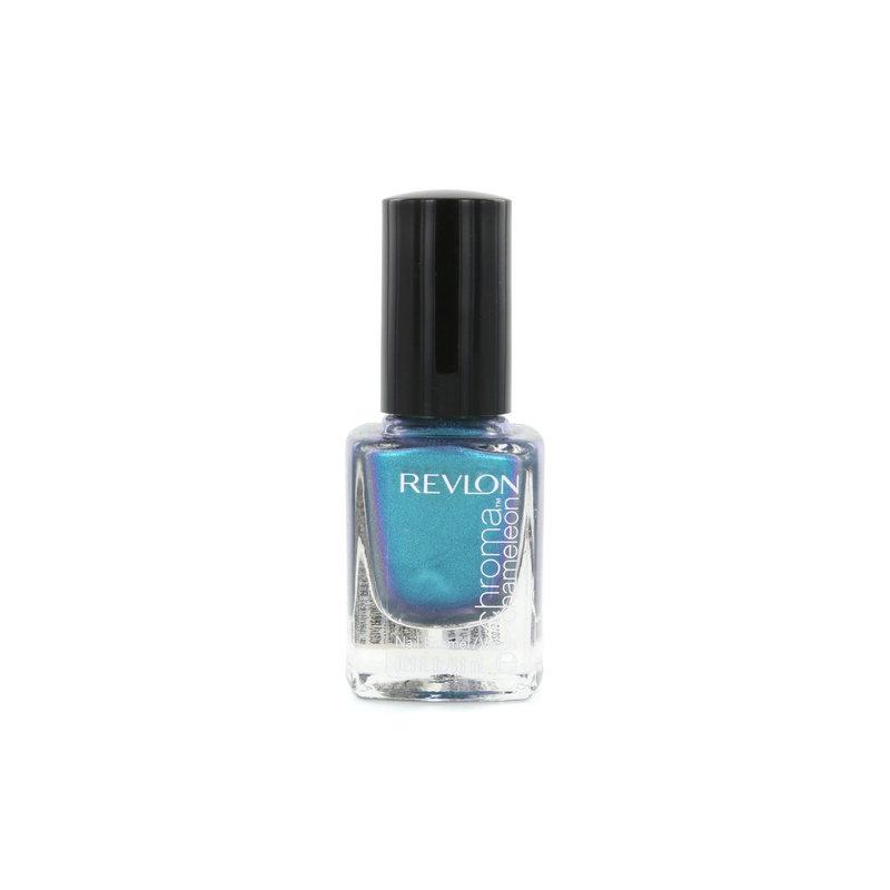 Revlon Chroma Chameleon Nagellak - Aquamarine