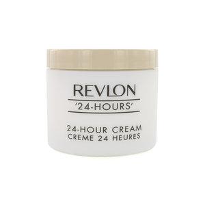 24-Hours Dag- en Nachtcrème - 125 ml
