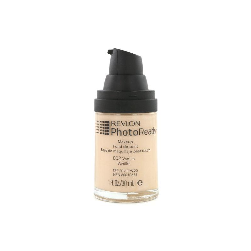 Revlon Photoready Foundation - 002 Vanilla