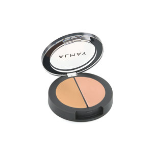 Almay Concealer & Highlighter - 300 Medium