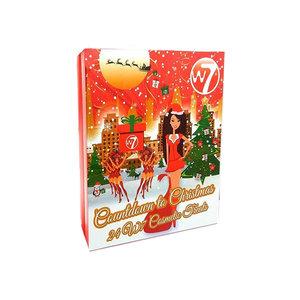 Countdown To Christmas Adventskalender