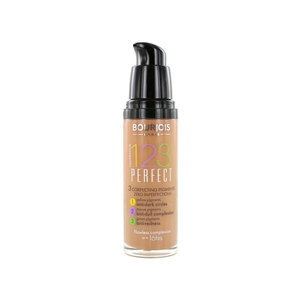 123 Perfect Foundation - 58 Dark Bronze