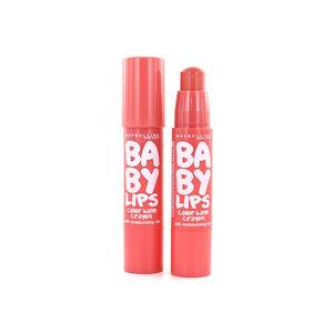 Baby Lips Color Balm Crayon - 030 Creamy Caramel (2 Stuks)