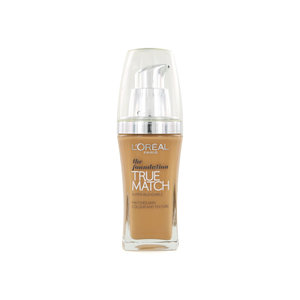True Match Super Blendable Foundation - N6.5 Toffee