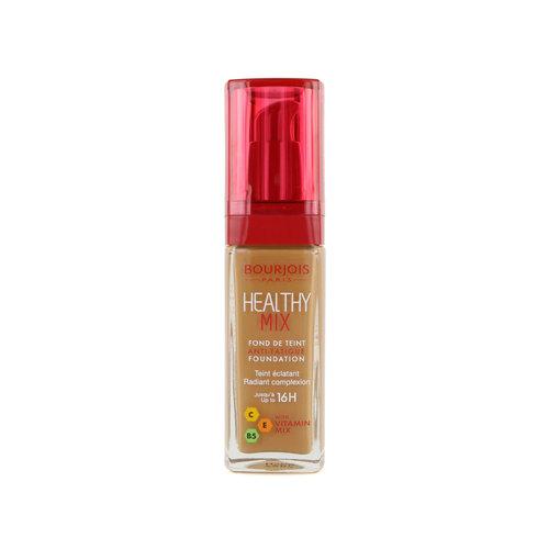 Bourjois Healthy Mix Anti-Fatigue Foundation - 58 Caramel