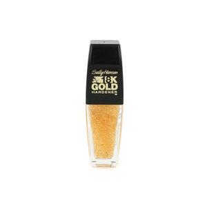 18K Gold Nail Hardener