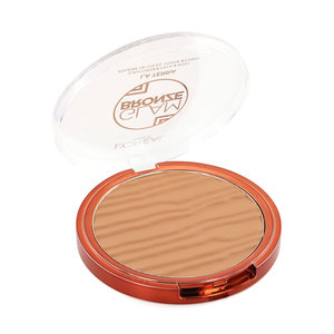 Glam Bronze La Terra Face & Body Sun Powder - 01 Portofino