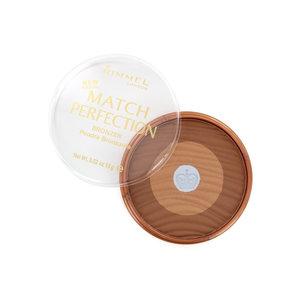 Match Perfection Bronzing Powder - 003 Medium/Dark