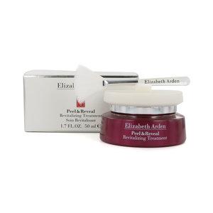 Peel & Reveal Treatment Masker