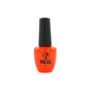 Nail Gel UV Nagellak - 11 Orange