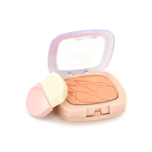 Life's A Peach Poeder Blush - 01 Peach Addict