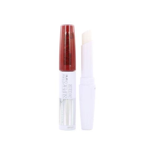 Maybelline SuperStay 24H Lipstick - 542 Cherry Pie