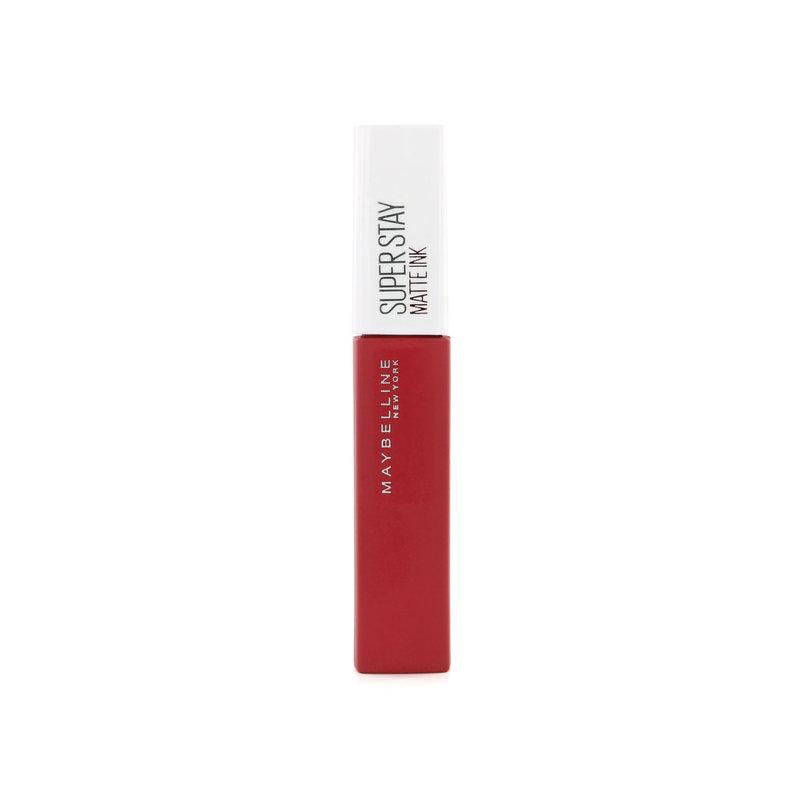Maybelline SuperStay Matte Ink Lipstick - 20 Pioneer