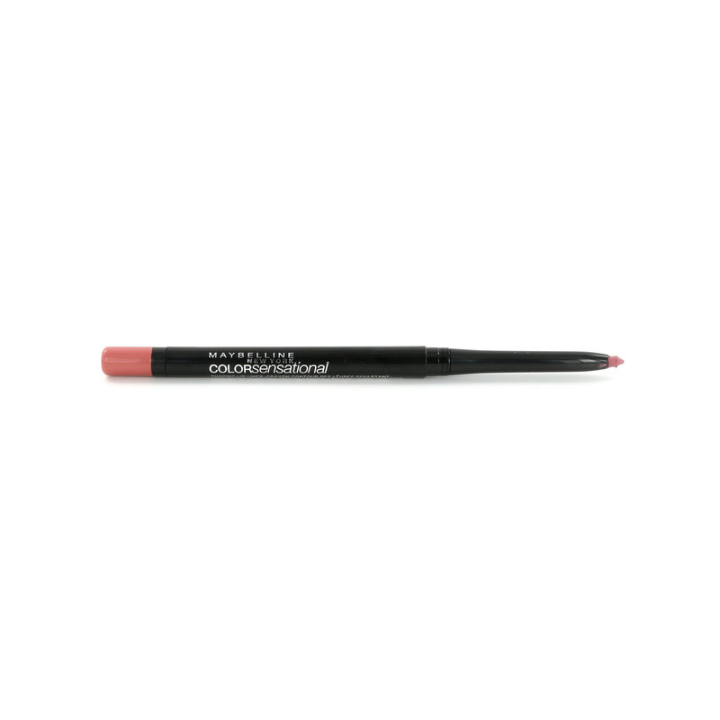 Maybelline Color Sensational Lipliner - 50 Dusty Rose