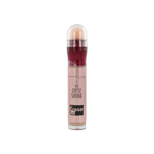 Maybelline The Gypsy Shrine Eraser Eye Concealer - Honey
