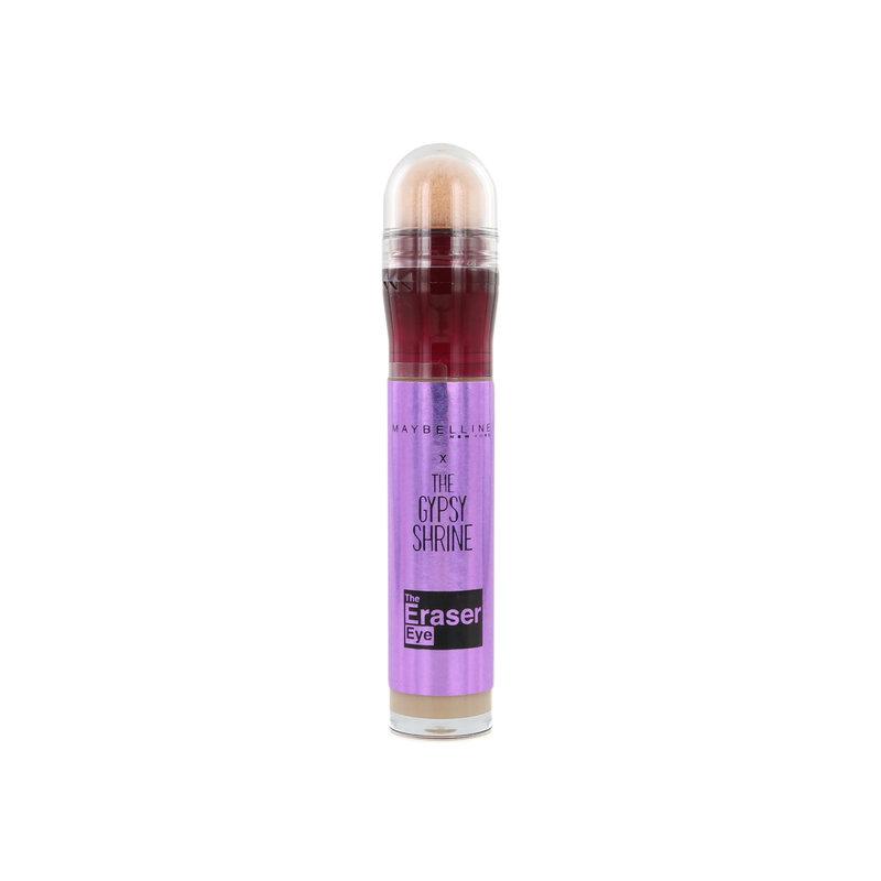 Maybelline The Gypsy Shrine Eraser Eye Concealer - 01 Light