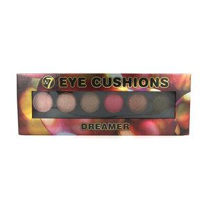 Eye Cushions Oogschaduw Palette - Dreamer