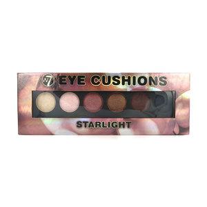 Eye Cushions Oogschaduw Palette - Starlight