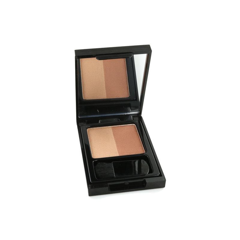Elizabeth Arden Color Intrigue Duo Bronzing Powder - Bronze Beauty (Reiseausgabe)