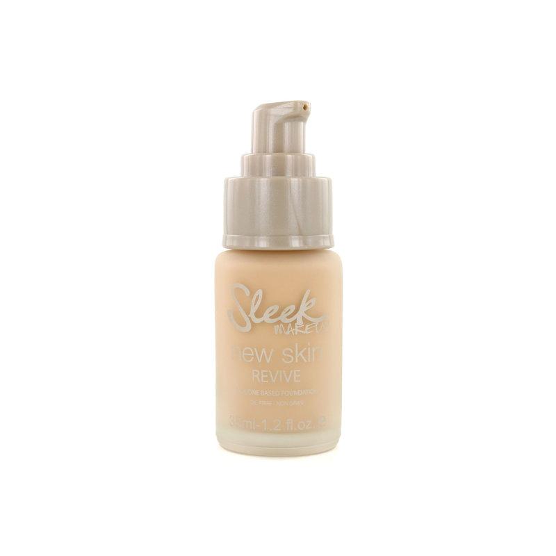 Sleek New Skin Revive Foundation - 623 Sand