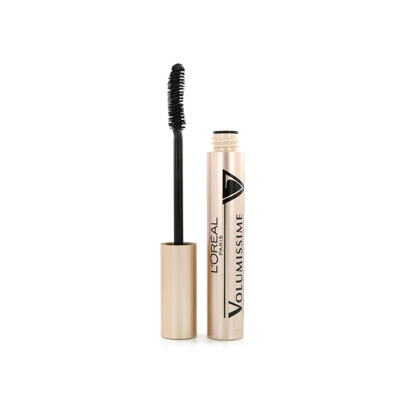 L'Oréal Volumissime Extra Volume Mascara - Black