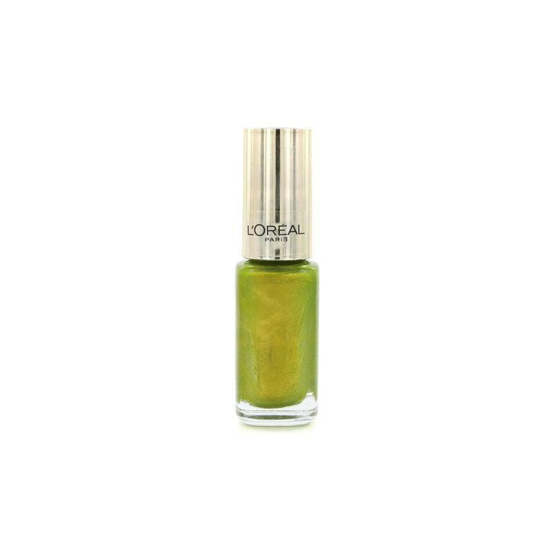 L'Oréal Color Riche Nagellak - 807 Majestic Green